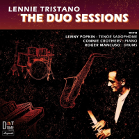 Lennie Tristano: Duo Sessions