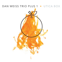 Album Utica Box by Dan Weiss