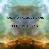 The Visitor by Roland Vazquez