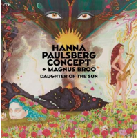 Hanna Paulsberg Concept + Magnus Broo: Daughter Of The Sun