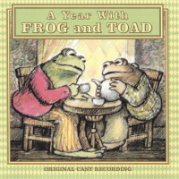 A Year With FROG and TOAD - Original Cast Recording