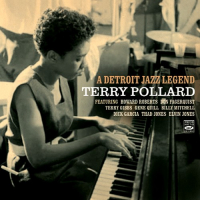 Terry Pollard: Detroit Legend