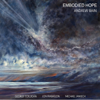 Embodied Hope by Andrew Bain