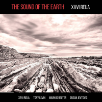 Album The Sound Of The Earth by Xavier Reija