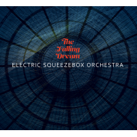 The Falling Dream by Electric Squeezebox Orchestra