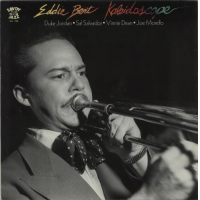 Eddie Bert: Kaleidoscope