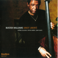 Buster Williams: Griot Libert