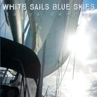 White Sails Blue Skies