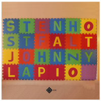 Sten Hostfalt: Sten Hostfalt / Johnny Lapio