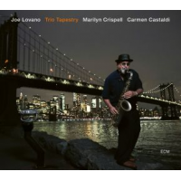 Trio Tapestry - showcase release by Joe Lovano