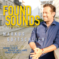 Album Found Sounds by Markus Gottschlich
