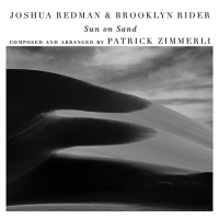 Album Sun on Sand by Joshua Redman