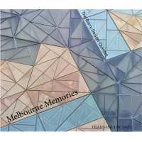 Album Melbourne Memories by Barry Deister