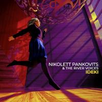 Album Ideki by Nikolett Pankovits