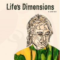 Album Life's Dimensions by Jonathan Whitney