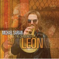 Album Leon by Michael Sarian