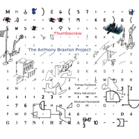 Album The Anthony Braxton Project