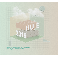 "Read ""HUJE 2018"" reviewed by Jack Bowers"