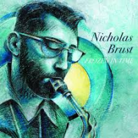 Album Frozen In Time by Nicholas Brust