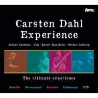 Carsten Dahl Experience: The Ultimate Experience
