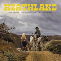 "Read ""Heathland"" reviewed by Mark Sullivan"