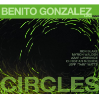 Album Circles by Benito Gonzalez