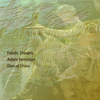 Adam Berenson/Daoud Shaw: Fatidic Dreams