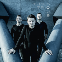 Tubis Trio: So Us