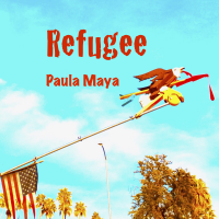 """Refugee"" by"