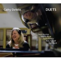 Cathy DeWitt: DUETS by Cathy DeWitt