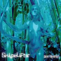 Album Shapelifter by Dave Halverson