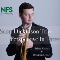 Album Perspective In Three by Scott Dickinson