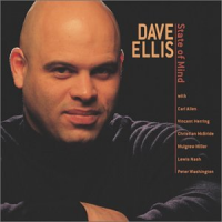 Album State of Mind by Dave Ellis