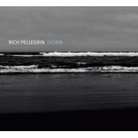 Album Down by Richard Pellegrin