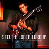Steve Bilodeau Group EP