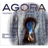 Album SECRET DE POLICHINELLE by Yannick ROBERT