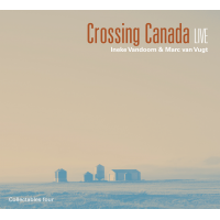 Crossing Canada - Live