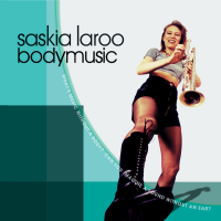 Album Body Music by Saskia Laroo