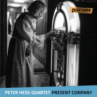 "Read ""Present Company"" reviewed by Jim Worsley"