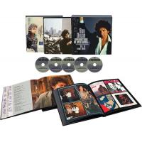 Bob Dylan: Springtime in New York 1980-1985: The Bootleg Series, Volume 16 (5CD)