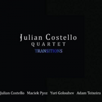 Transitions by Julian Costello