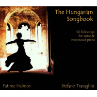 The Hungarian Songbook