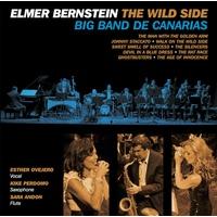 Varèse Sarabande Records Swings With New Recording Celebrating  Elmer Bernstein's Jazz Scores Elmer Bernstein: The Wild Side