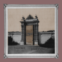 Album Palace of Ether by Trance Lucid