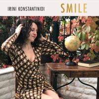 Album Smile - Single song by Irini Konstantinidi