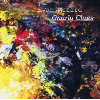 Evan mustard: Gnarly Clues