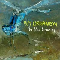 Album The New Beginning by Kirill Yakovlev