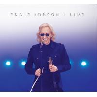 Album Eddie Jobson – Live by Eddie Jobson