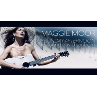 "Album ""Muggy Sunday Afternoon (feat. David Sanborn)"" by Maggie Moor"