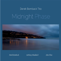 Album Midnight Phase by Derek Bomback